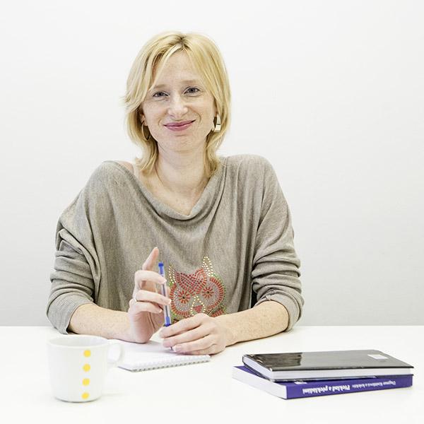 Ivana Hrubá - Belisha Beacon