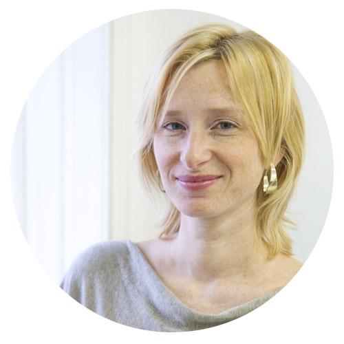 Ivana Hrubá